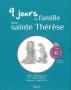 9 jours en famille avec Sainte Thérèse