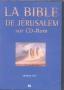La Bible de Jérusalem sur CD-Rom - Éd. nouveaux-savoirs