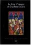 Le livre d'images de Madame Marie - Cerf