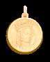 Médaille Notre Dame de Paris