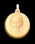 Médaille Vierge AMABILIS