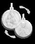 Médaille du Scapulaire