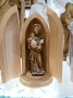 Autel de voyage Saint Joseph