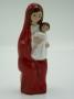 Vierge à l'enfant Grataloup